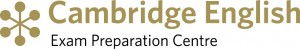 Cambridge Preparation Centre Logo